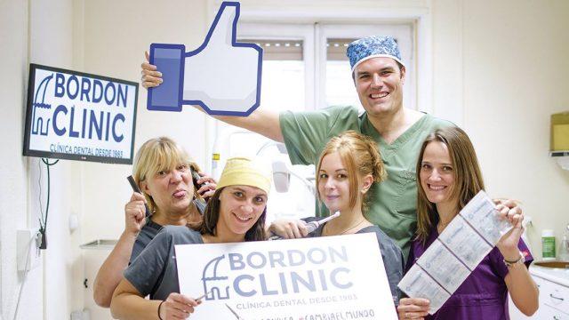 Bordon Clinic