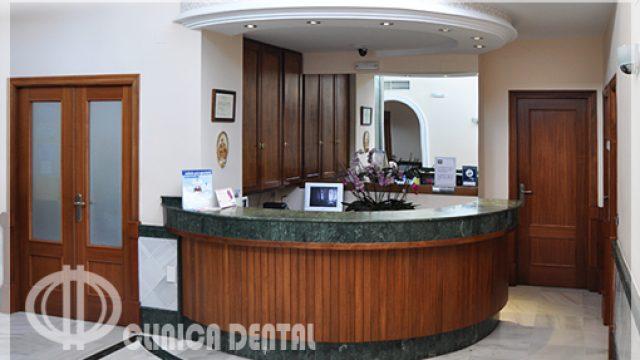 Clínica Dental Chamorro-Fdez-Ceballos