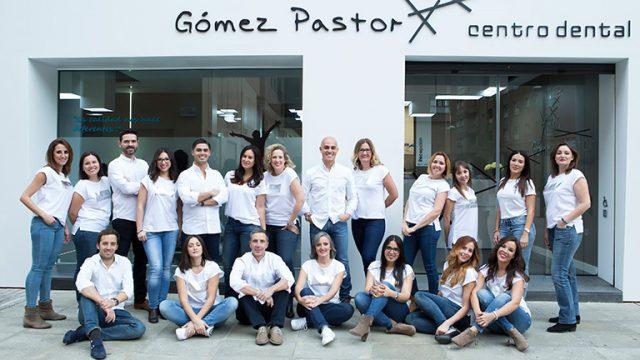 Centro Dental Gómez Pastor