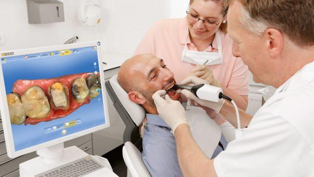 Centro Médico y Dental Dr.Lorente (Silla)