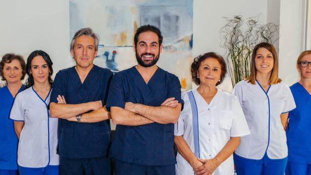 Clínica Mag Dental