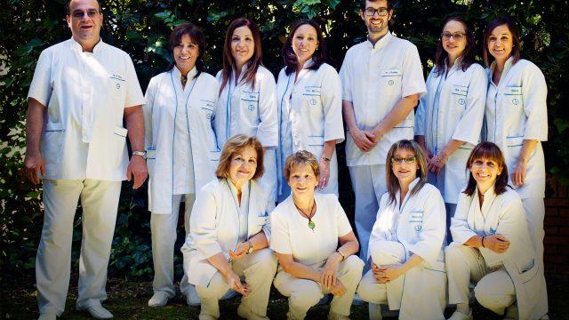 Clínica Dental Padrós – Muntaner
