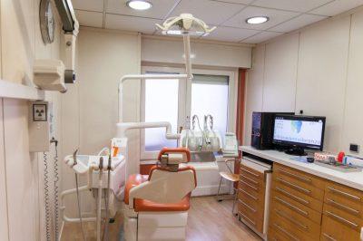 Gabinete Endodoncía
